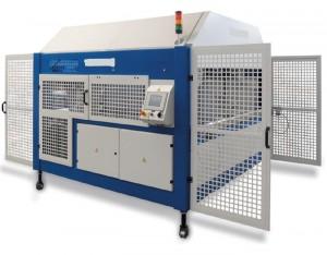 Machine à emballer automatique de dernière génération - Devis sur Techni-Contact.com - 1