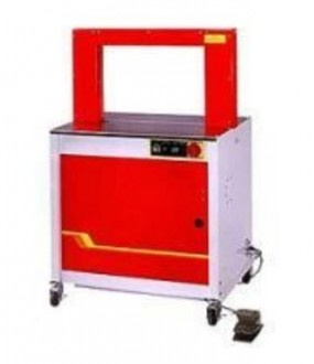 Cercleuse automatique pour imprimerie - Devis sur Techni-Contact.com - 1