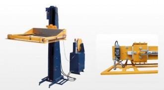 Cercleuse de palette automatique horizontale - Devis sur Techni-Contact.com - 1