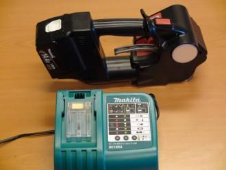 Cercleuse électroportative à batterie - Devis sur Techni-Contact.com - 2