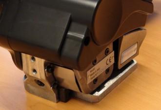 Cercleuse électroportative à batterie - Devis sur Techni-Contact.com - 5