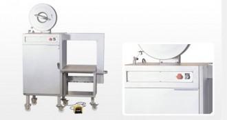 Cercleuse inox automatique - Devis sur Techni-Contact.com - 1