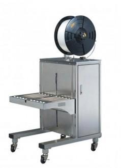 Cercleuse latérale inox semi automatique - Devis sur Techni-Contact.com - 2