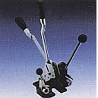 Cercleuse manuelle de palettes - Devis sur Techni-Contact.com - 1