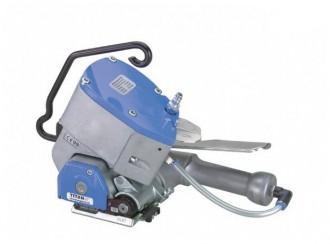 Cercleuse pneumatique pour feuillard acier 13 à 19 mm - Devis sur Techni-Contact.com - 1