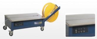 Cercleuse Semi-automatique de table basse - Devis sur Techni-Contact.com - 1