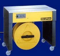 Cercleuse semi-automatique Strapack JK-2 - Devis sur Techni-Contact.com - 1