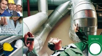 Certification SCC/SCP sécurité de travail - Devis sur Techni-Contact.com - 1