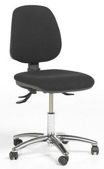 Chaise antistatique avec rembourrage - Devis sur Techni-Contact.com - 1