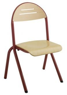 Chaise appui sur table acier - Devis sur Techni-Contact.com - 3