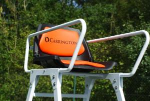 Chaise arbitre tennis - Devis sur Techni-Contact.com - 2