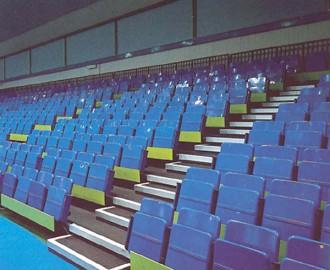 Chaise auditorium pliable - Devis sur Techni-Contact.com - 3