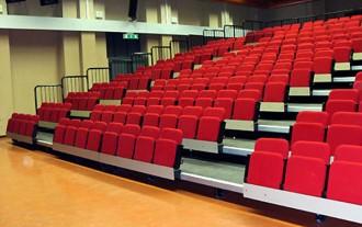 Chaise auditorium pliable - Devis sur Techni-Contact.com - 4