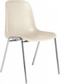 Chaise avec coque plastique - Devis sur Techni-Contact.com - 2