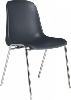 Chaise avec coque plastique - Devis sur Techni-Contact.com - 3
