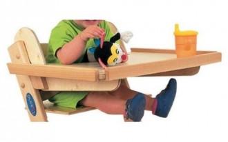 Chaise basse enfant handicapé - Devis sur Techni-Contact.com - 4