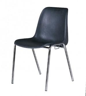 Chaise coque polypropylène - Devis sur Techni-Contact.com - 1