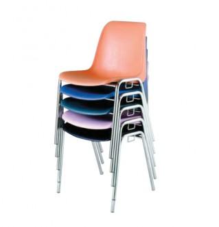 Chaise coque polypropylène - Devis sur Techni-Contact.com - 2