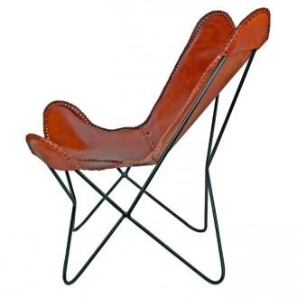 Chaise cuir - Devis sur Techni-Contact.com - 2