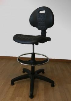 Chaise d'atelier polyuréthane - Devis sur Techni-Contact.com - 1