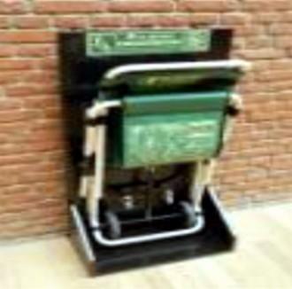 Chaise d'évacuation escalier - Devis sur Techni-Contact.com - 2