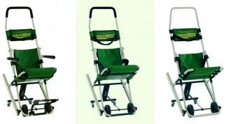 Chaise d'évacuation escape - Devis sur Techni-Contact.com - 1