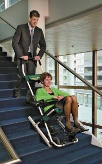 Chaise d'évacuation escape - Devis sur Techni-Contact.com - 2
