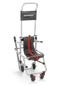 Chaise d'évacuation pliable - Devis sur Techni-Contact.com - 1