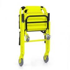 Chaise d'évacuation pliante en aluminium - Devis sur Techni-Contact.com - 2