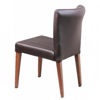 Chaise de café restaurant en acier - Devis sur Techni-Contact.com - 3
