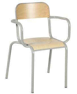 Chaise de classe - Devis sur Techni-Contact.com - 1