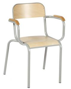 Chaise de classe - Devis sur Techni-Contact.com - 2