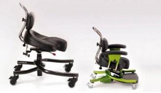 Chaise de classe pour enfant handicapé - Devis sur Techni-Contact.com - 2