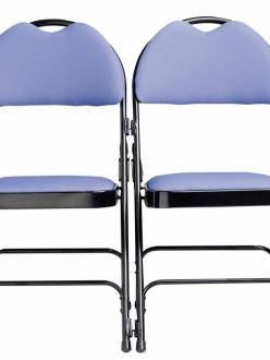 Chaise de collectivités pliante - Devis sur Techni-Contact.com - 2