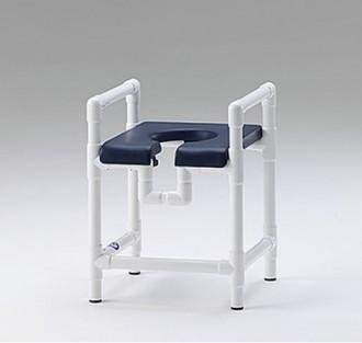 Chaise de douche avec assise rembourrée - Devis sur Techni-Contact.com - 1