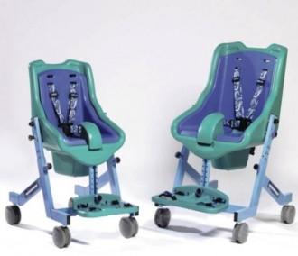 Chaise de douche enfant handicapé - Devis sur Techni-Contact.com - 2