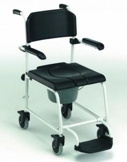 Chaise de douche mobile - Devis sur Techni-Contact.com - 1