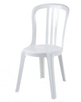 Chaise de jardin en plastique - Devis sur Techni-Contact.com - 2