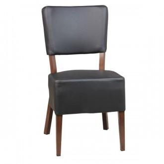 Chaise de restaurant en acier - Devis sur Techni-Contact.com - 1