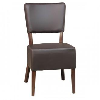 Chaise de restaurant en acier - Devis sur Techni-Contact.com - 2