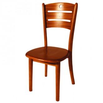 Chaise de restaurant en bois - Devis sur Techni-Contact.com - 1