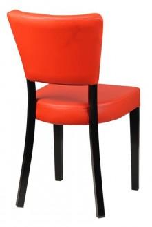 Chaise de restaurant en simili cuir - Devis sur Techni-Contact.com - 3