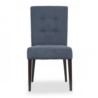 Chaise de restaurant rembourée en acier - Devis sur Techni-Contact.com - 2