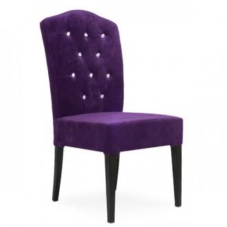 Chaise de restaurant structure en acier - Devis sur Techni-Contact.com - 1