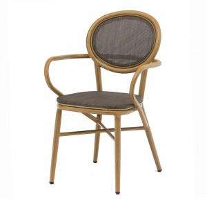 Chaise de style Bistrot - Devis sur Techni-Contact.com - 3