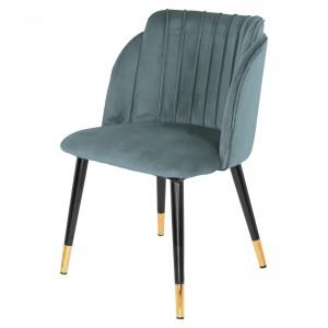Chaise contemporaine en acier et bois - Devis sur Techni-Contact.com - 1