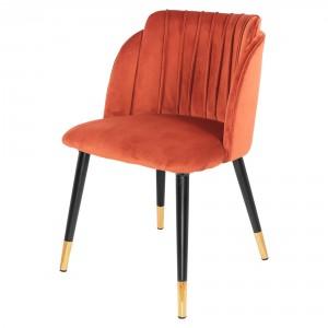 Chaise contemporaine en acier et bois - Devis sur Techni-Contact.com - 3