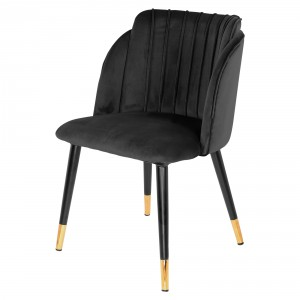 Chaise contemporaine en acier et bois - Devis sur Techni-Contact.com - 4