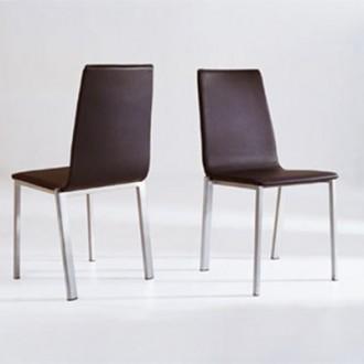 Chaise design pour restaurant - Devis sur Techni-Contact.com - 1