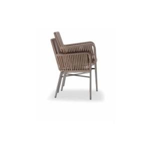 Chaise en aluminium empilable - Devis sur Techni-Contact.com - 2